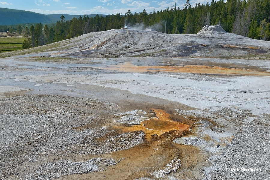 Pot O Gold Yellowstone